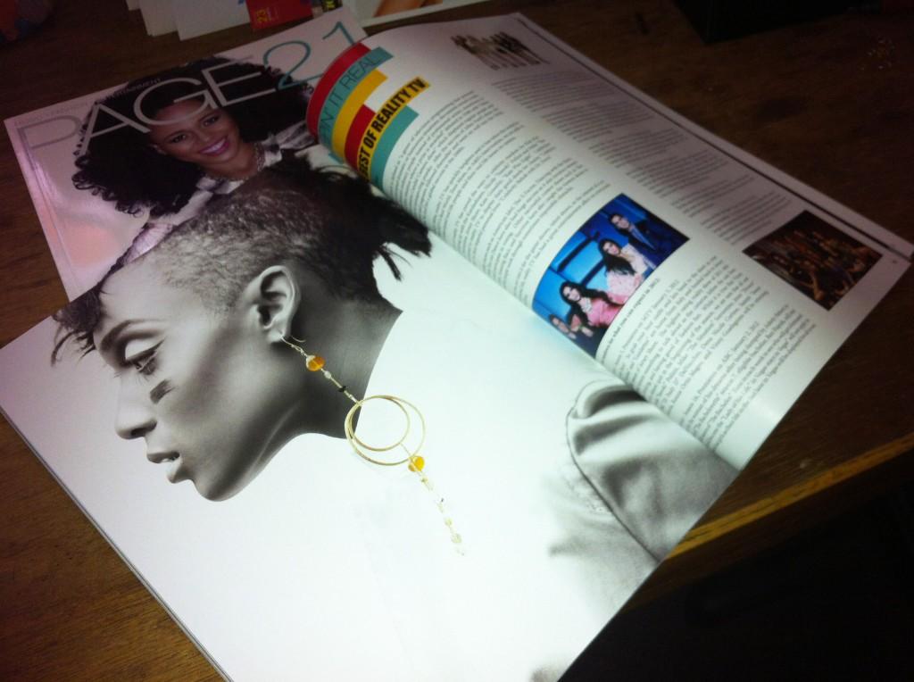 Adha Zelma Jewelry - Page21 Magazine